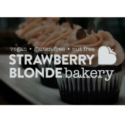 Strawberry Blonde Gift Card